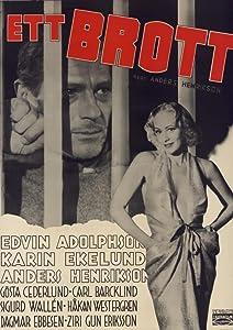 Watch free hollywood movies dvd Ett brott by [1080p]