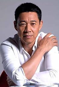 Primary photo for Fengyi Zhang