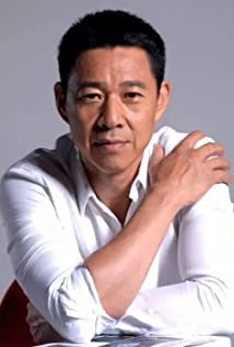 Fengyi Zhang Picture