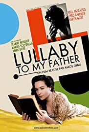Lullaby to My Father Poster
