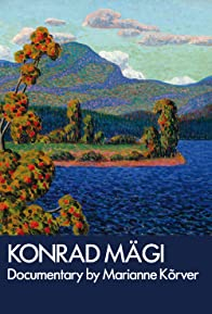 Primary photo for Konrad Mägi