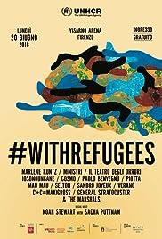 World Refugee Day Poster