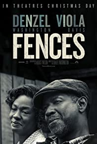 Primary photo for Fences