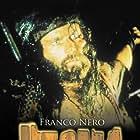 Franco Nero in Keoma (1976)