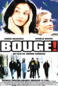 Ambre Boukebza and Ophélie Winter in Bouge! (1997)