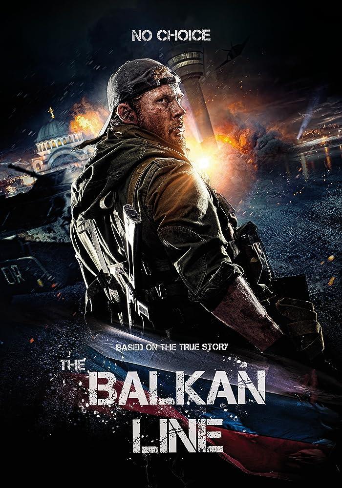 Image The Balkan Line Subtitrat in romana
