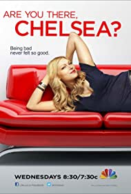 Laura Prepon in Are You There, Chelsea? (2012)