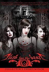 Ruby Larocca, Barbara Joyce, and Caroline Hoermann in Flesh for the Beast (2003)