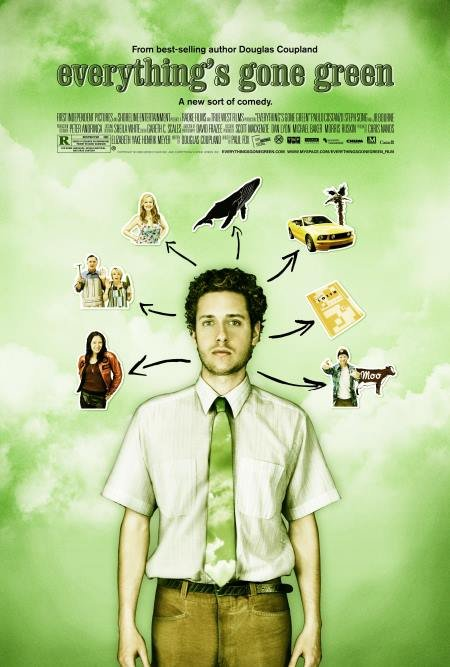 Everything's Gone Green (2006)