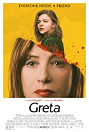 Watch Greta 2018 Movie | Greta Movie | Watch Full Greta Movie