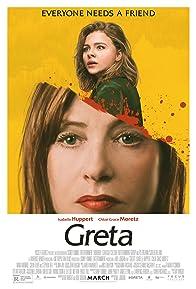 Primary photo for Greta