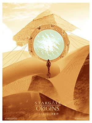 Stargate Origins 1. évad 1. rész