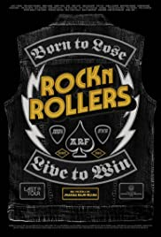 RockNRollers Poster