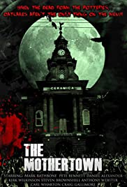 The Mothertown Poster