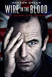 Wire in the Blood (TV Series 2002–2009) - IMDb