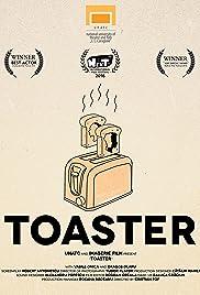 Prajitorul de paine Poster