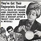 Carmen D'Antonio, Gabriel Dell, Teala Loring, Leo Gorcey, and Huntz Hall in Hard Boiled Mahoney (1947)