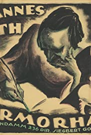 Johannes Goth Poster