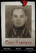 Dear Krystyna