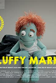 Fluffy Marky: Vol 1 Poster