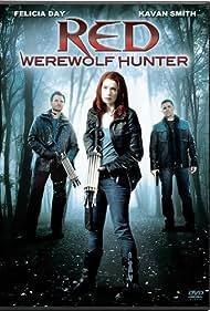 Robert Nolan in Red: Werewolf Hunter (2010)