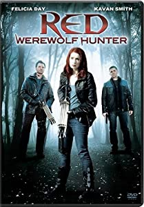 Top free movie downloading sites Red: Werewolf Hunter by Christopher Hutson [420p]