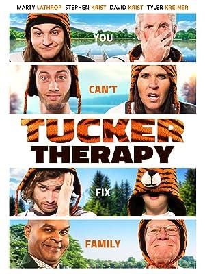 Where to stream Tucker Therapy