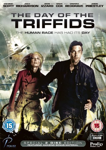 Trifidų diena (1 Sezonas) (2009) online