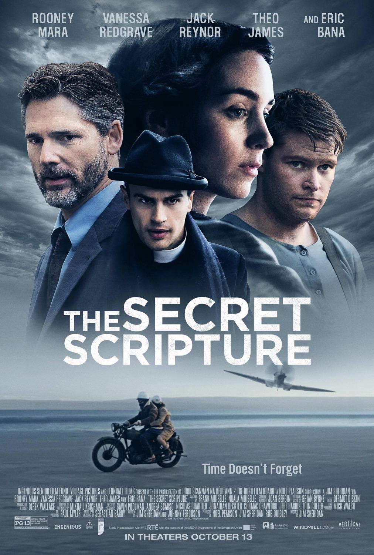 The Secret Scripture (2016) - IMDb