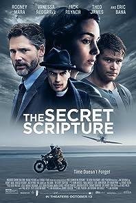 The Secret Scriptureคัมภีร์ลับซ่อนปมรัก