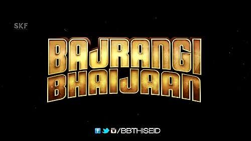 Bajrangi Bhaijaan Promo