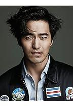 Do Kang Woo 28 episodes, 2018-2019