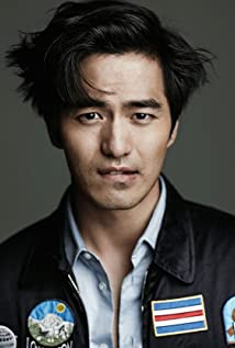 Lee Jin-Wook Picture