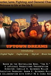 Uptown Dreams Poster