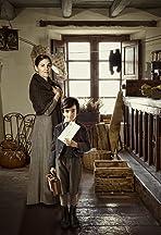 Thomas Edison: Nancy's Son