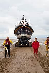 Saving Lives at Sea (2016)
