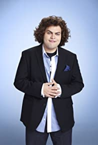 Primary photo for Dustin Ybarra