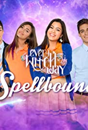 Every Witch Way: Spellbound Poster