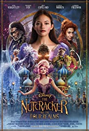 Watch The Nutcracker And The Four Realms 2018 Movie | The Nutcracker And The Four Realms Movie | Watch Full The Nutcracker And The Four Realms Movie