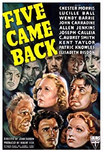 Site for downloading bluray movies Five Came Back [QuadHD]