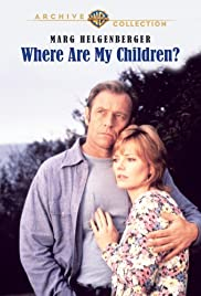 Where Are My Children? Poster