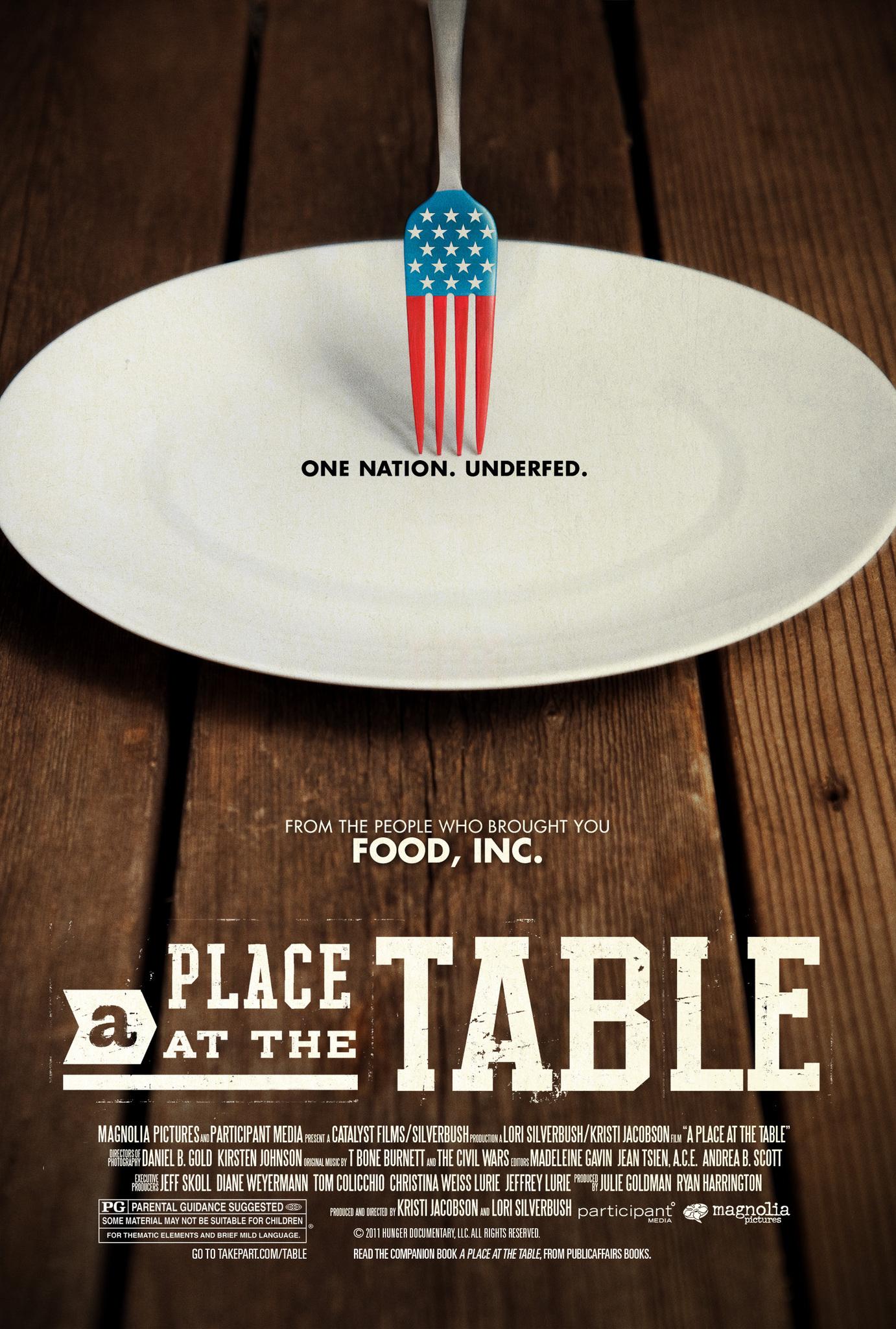 a place at the table 2012 imdb rh imdb com Docs Food and Spirits Army Asu Setup Guide