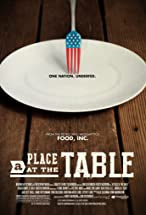 Primary image for A Place at the Table