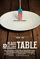 A Place at the Table (2012) Poster