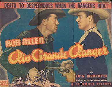 Download hindi movie Rio Grande Ranger