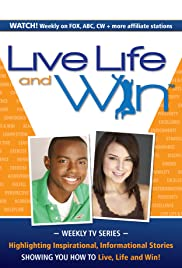 Live Life and Win! Poster
