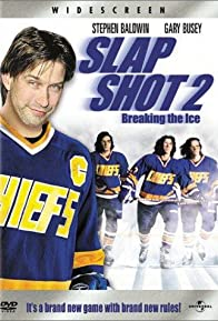 Primary photo for Slap Shot 2: Breaking the Ice