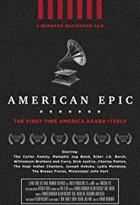 Primary photo for American Epic