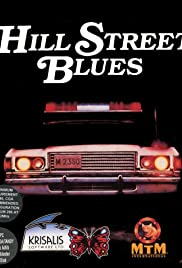 Hill Street Blues (Video Game 1991) - IMDb