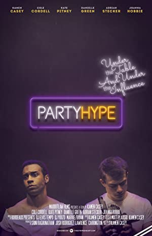 Party Hype (2018)